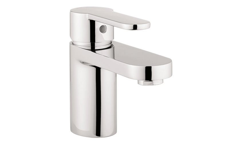 Crosswater central tap