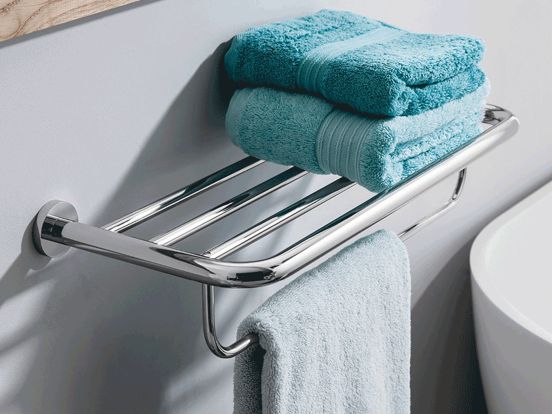 crosswater-central-towel-rail