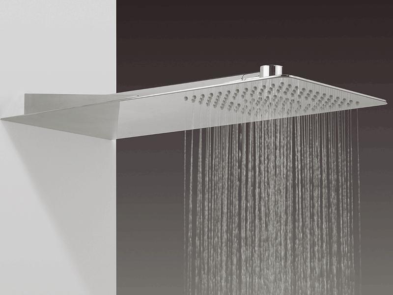 Crosswater glide showerhead