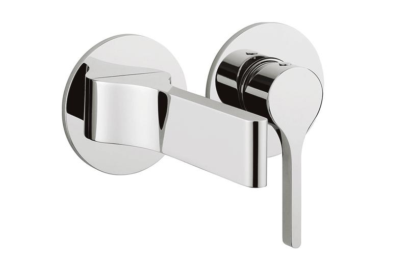 Crosswater svelte 2 hole basin tap
