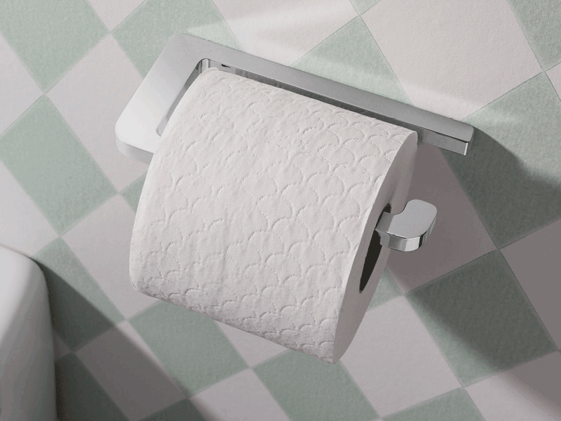 crosswater-wisp-toilet-roll-holder