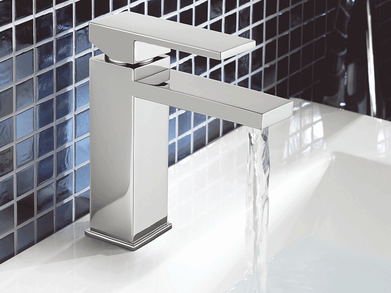 Crosswater zion lifestyle tap