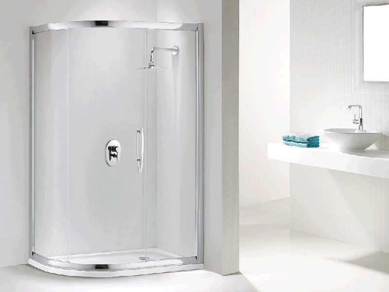 Flair namara shower enclosure
