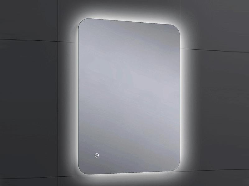 Fuse Mirror
