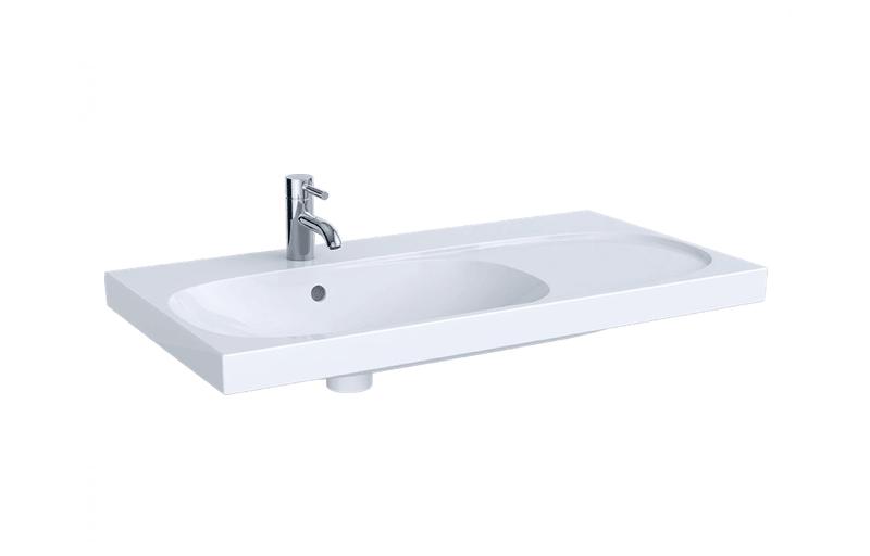 Geberit acanto basin