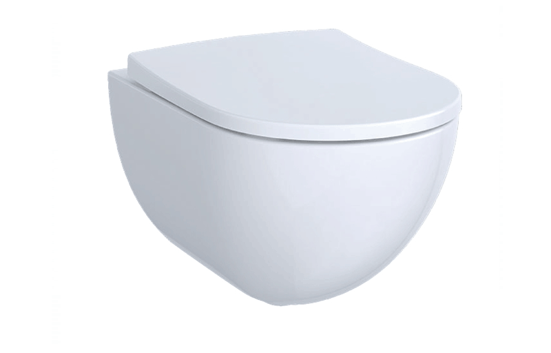 Geberit acanto WC toilet