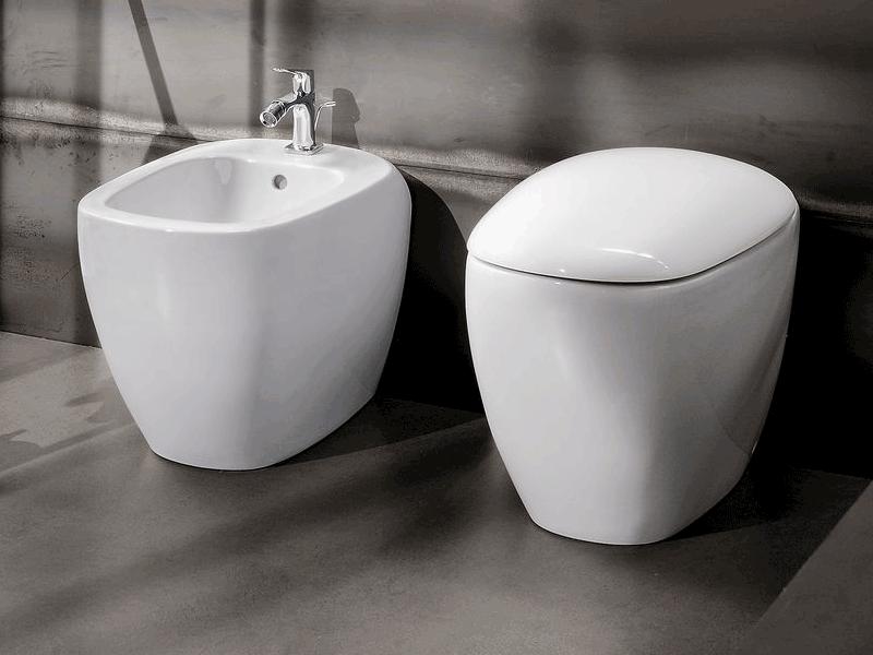 Geberit citterio toilet