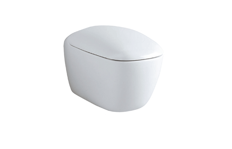 Geberit citterio wc toilet