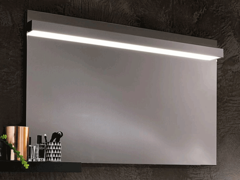 Geberit icon lifestyle mirror