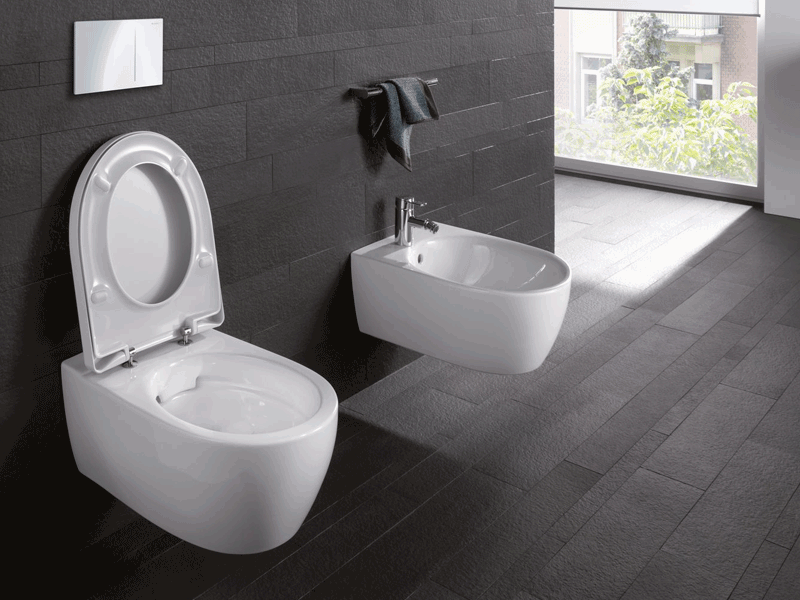 Geberit icon toilet
