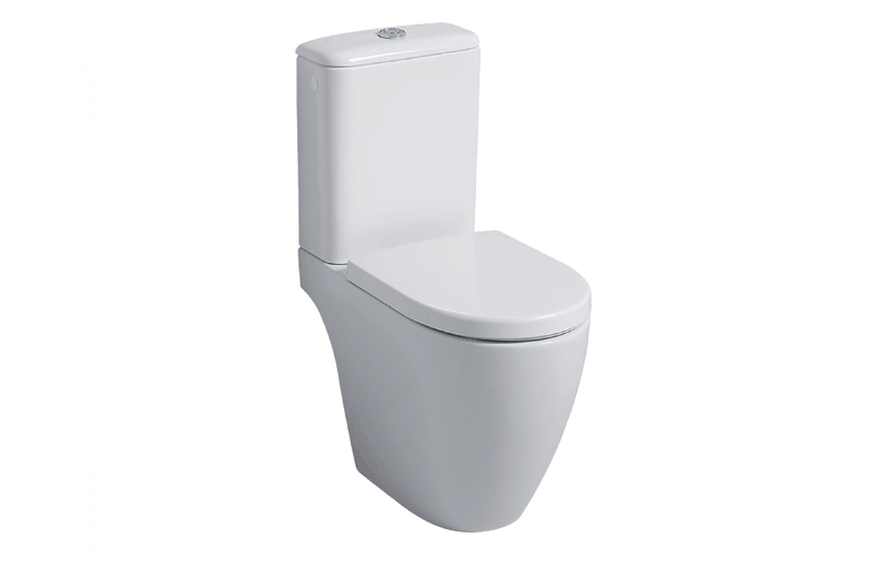 Geberit icon wc toilet