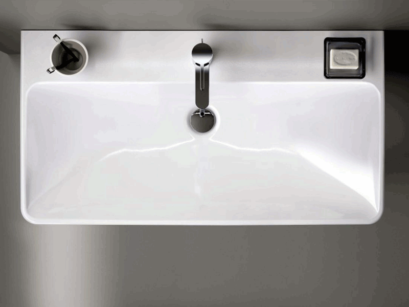 Geberit smyle washbasin
