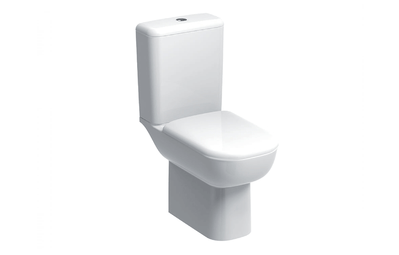Geberit Smyle wc toilet