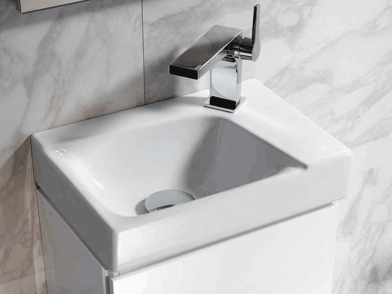 Geberit Xeno2 washbasin