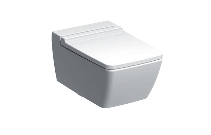 Geberit xeno2 wc toilet