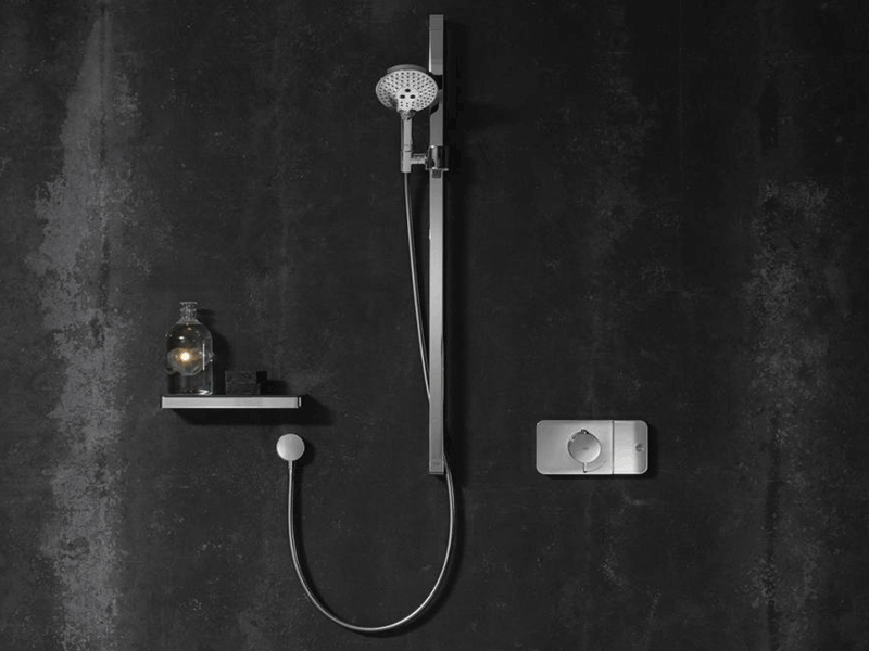 Hansgrohe axor lifestyle shower