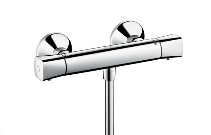 Hansgrohe ecostat shower controls