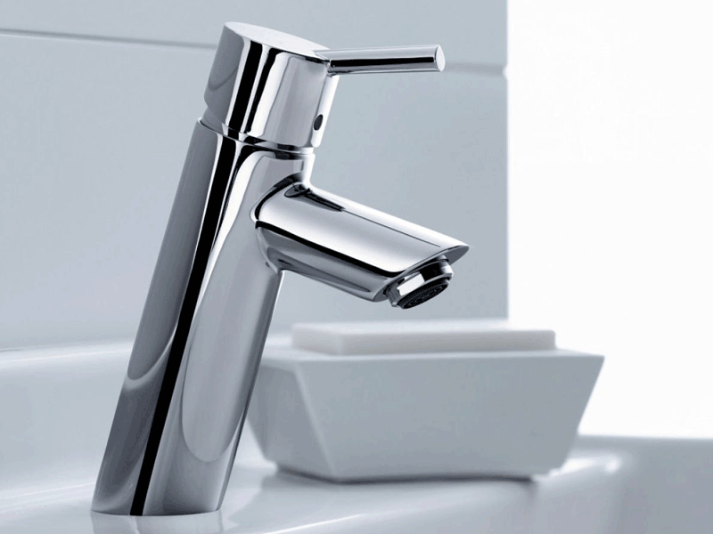 Hansgrohe focus lifestyle tap