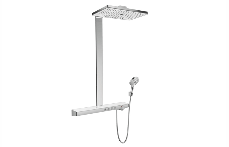 Hansgrohe rainmaker shower