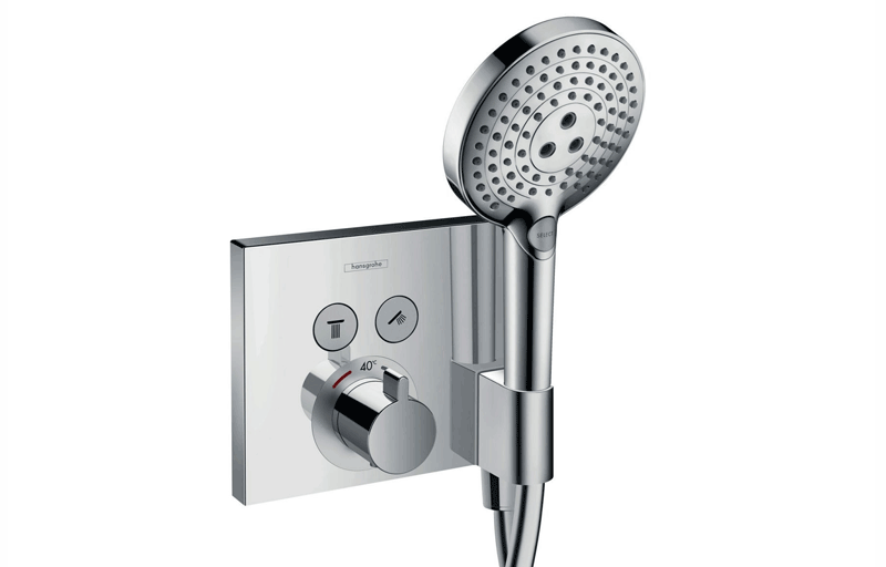 Hansgrohe Showerselect Shower