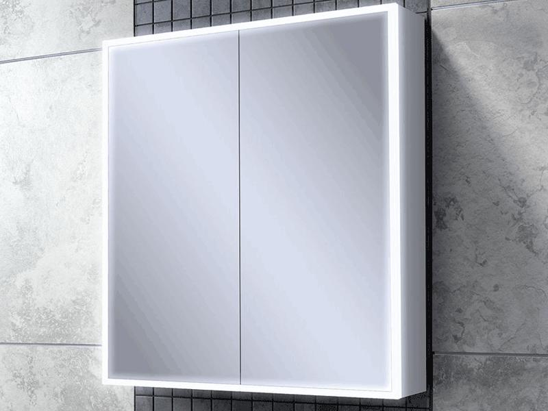 Hib quibic mirror