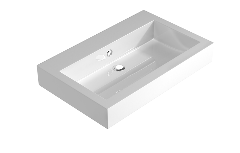 Hib tempt washbasin