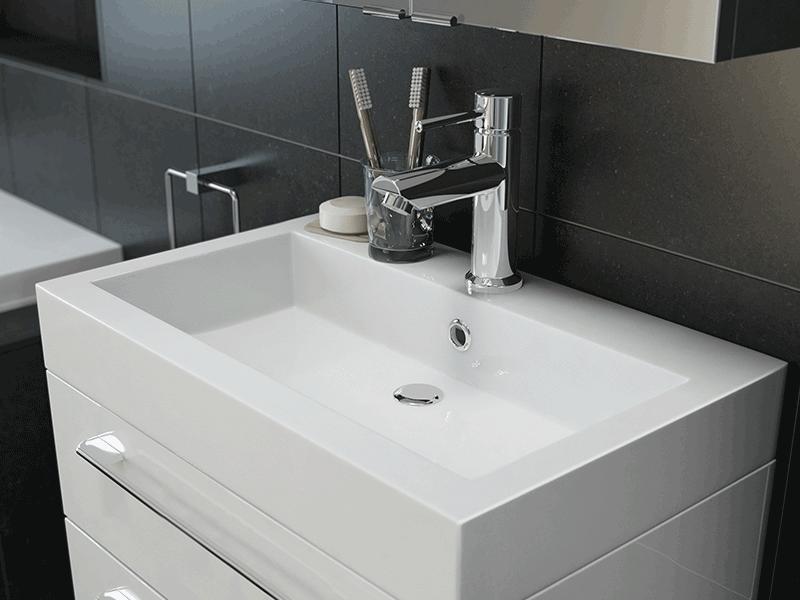 Hib tranquil basin