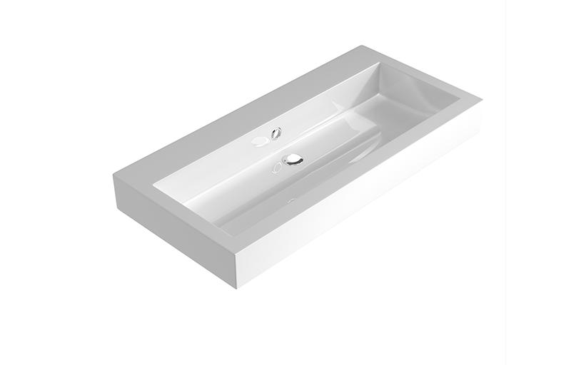Hib tranquil washbasin