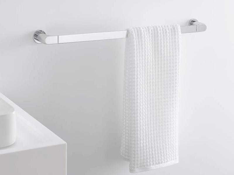 kohler-avid-collection-single-towel-rail