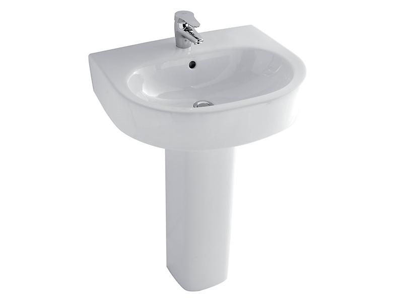 Kohler candide basin