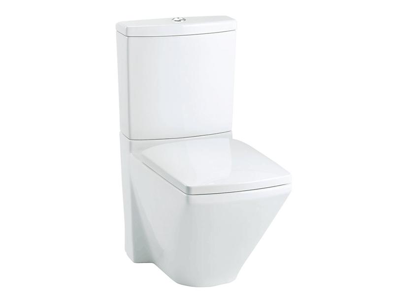 Kohler escale toilet