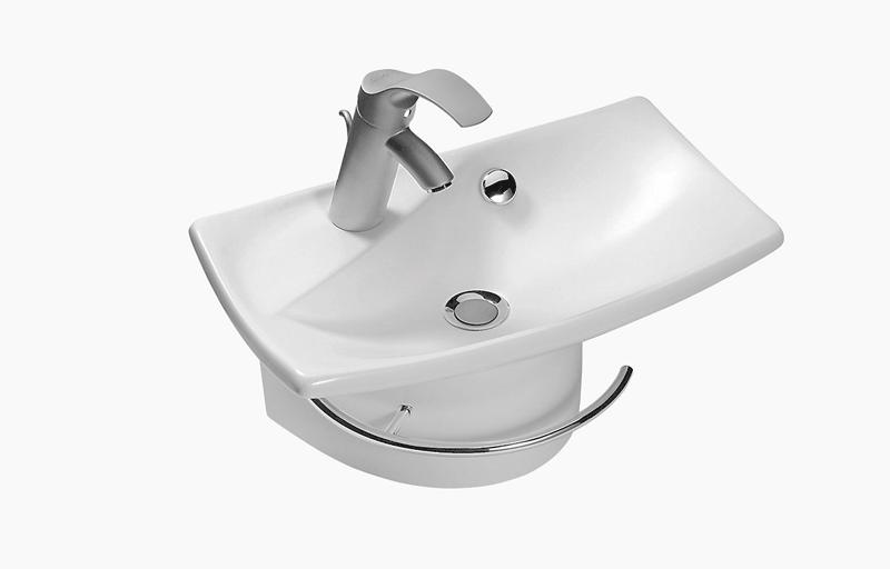Kohler escale washbasin