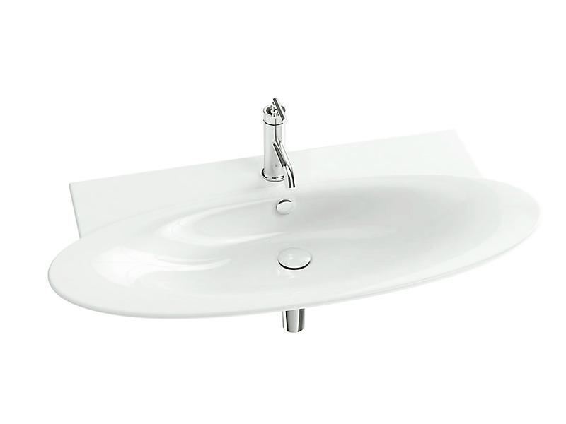 Kohler presquile basin