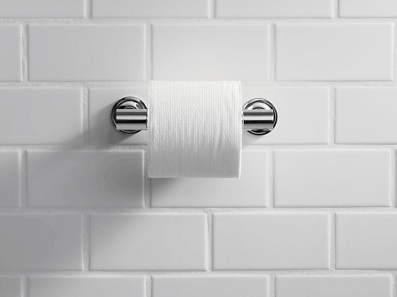 kohler-purist-toilet-roll-holder