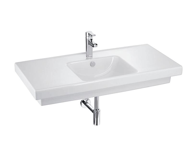 Kohler reach basin