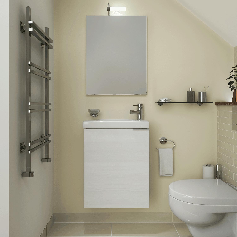 BATHLINE Bathroom Cloakroom Design | Bathrooms Northern Ireland