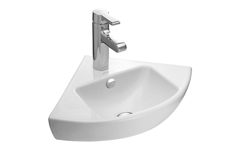 Kohler reach corner basin