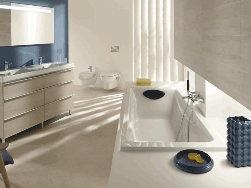 Kohler reach lifestyle bath