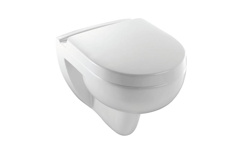Kohler reach wall hung toilet
