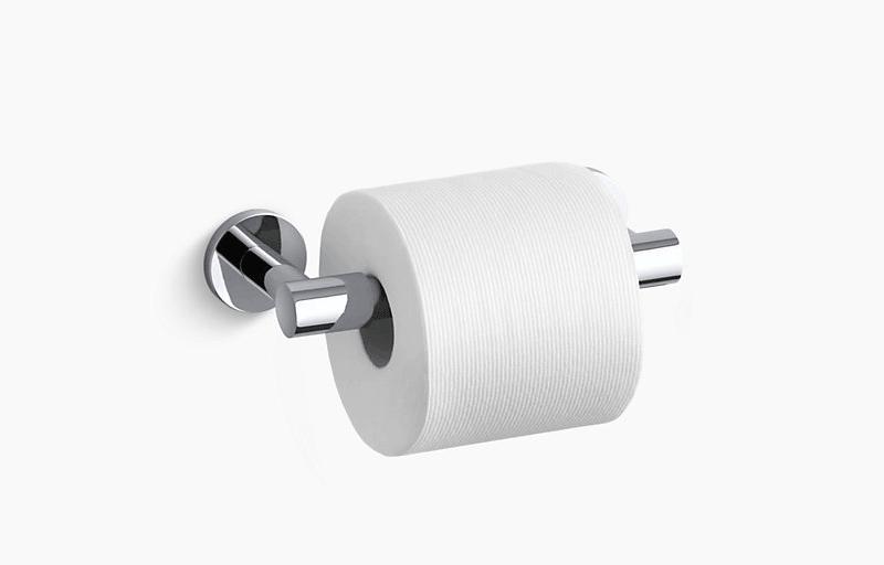 kohler-stillness-toilet-roll-holder