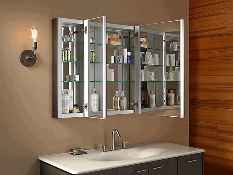 Kohler Verdera Bthroom Mirror