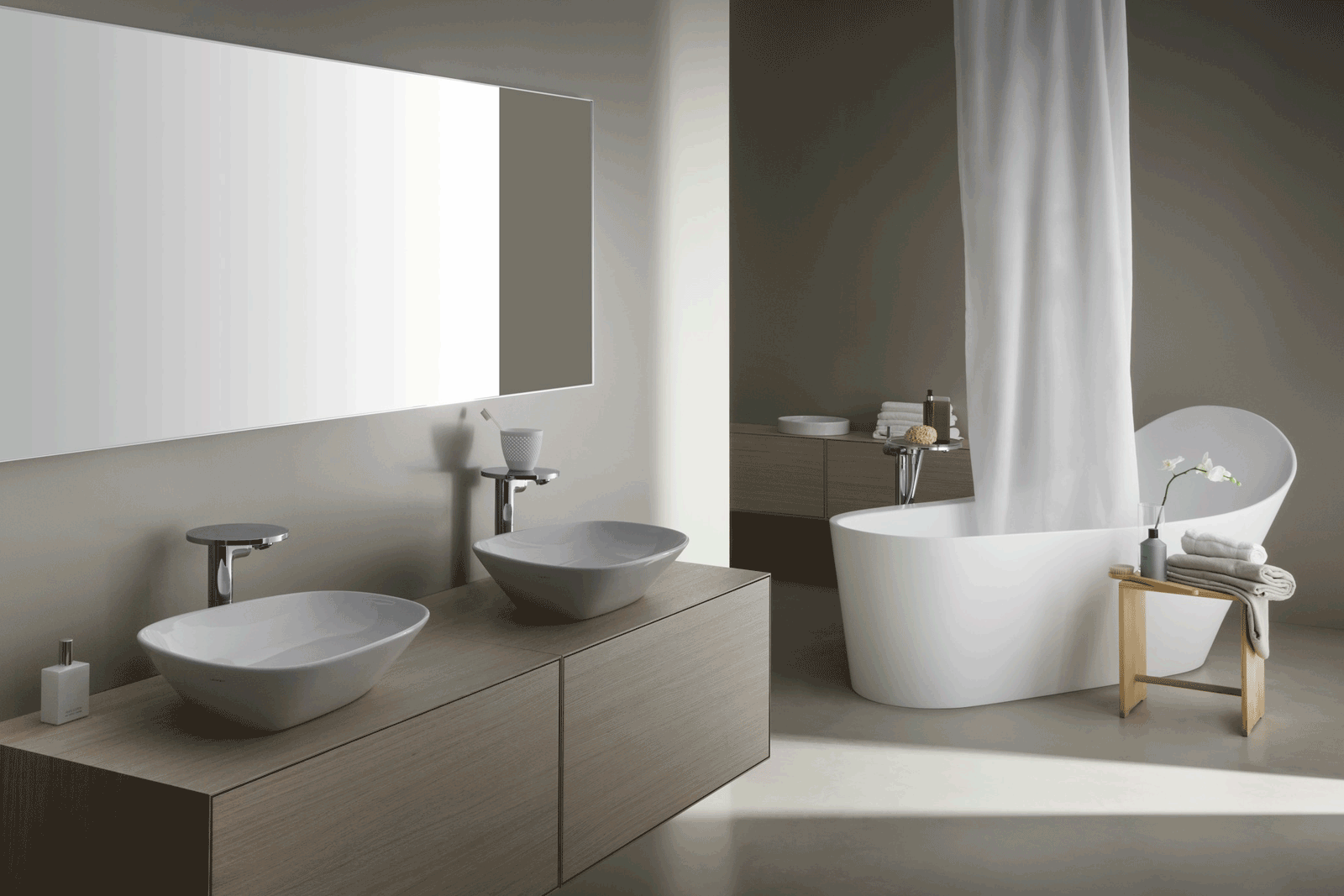Laufen Bathrooms At Bathline Bathroom Design Northern