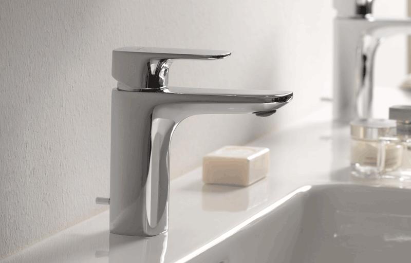 Laufen cityplus tap
