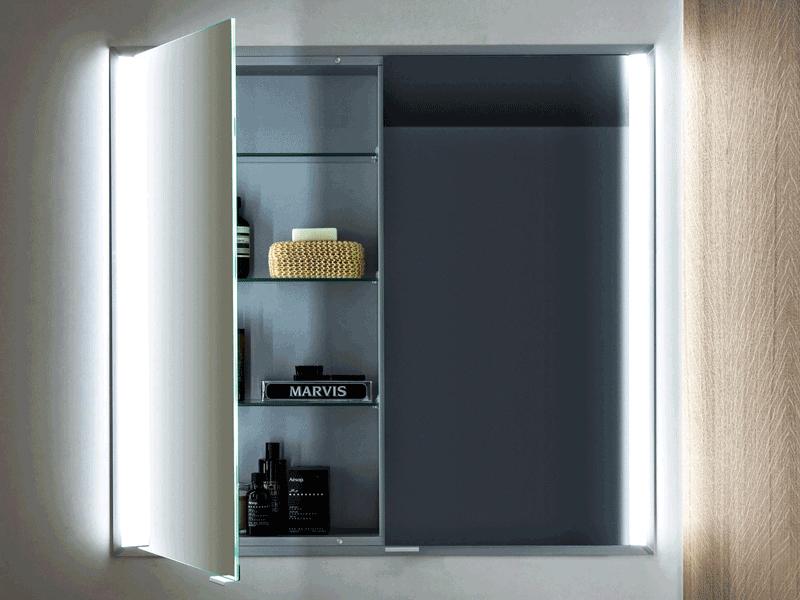 Laufen frame 25 lifestyle mirror