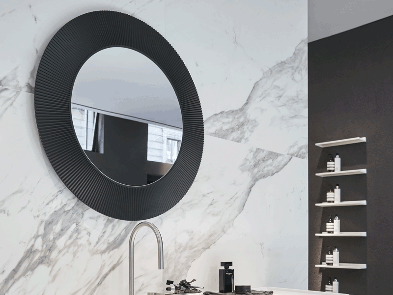 Laufen kartell lifestyle mirror
