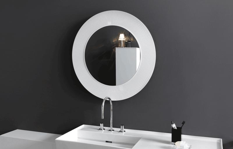 Laufen kartell mirror