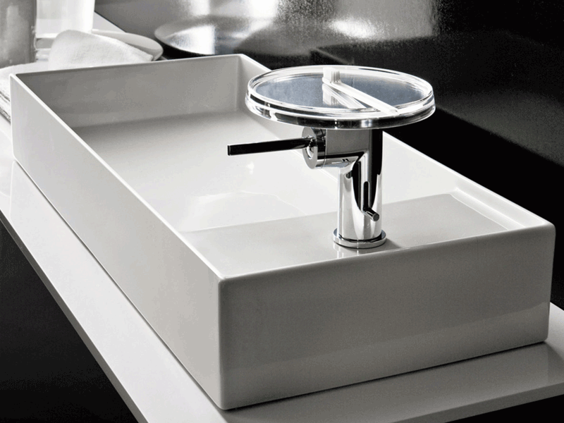 Laufen kartell washbasin