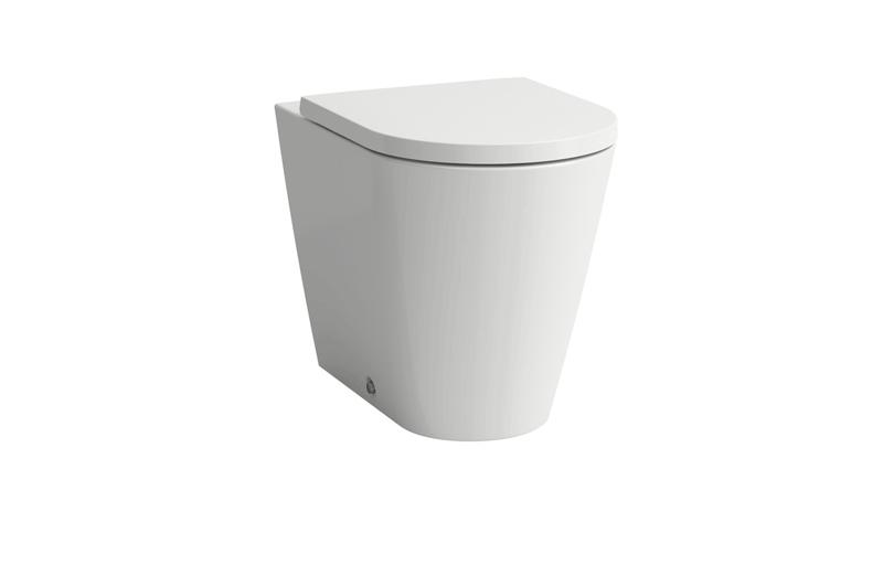 Laufen kartell wc toilet