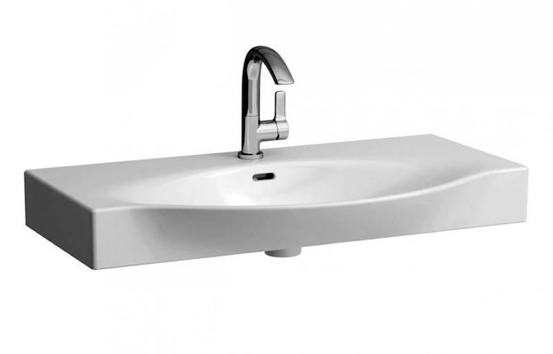 Laufen palace washbasin