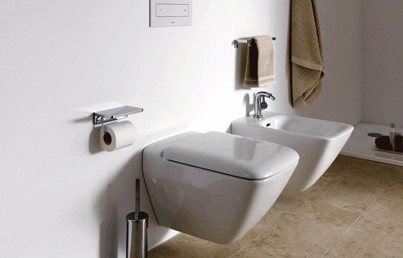 Laufen palace wc toilet